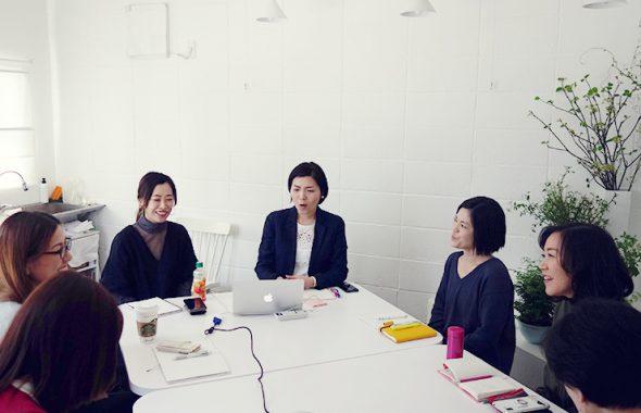 フラワー教室開業 ビジネスの仕組み作りとweb集客で売れるスクールへ 東京 世田谷 KOLME(コルメ) 4/16「超絶はじめさんのためのSEO対策とアクセス解析入門」web集客キホンのキ勉強会 レポート
