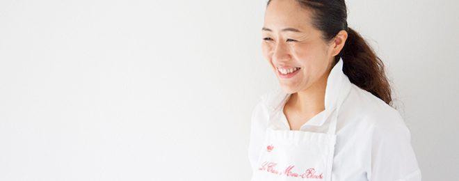 世田谷区 お菓子教室 la petite cuillère ラ プティット キュイエール パティシエール Akiko先生