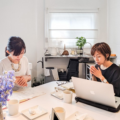 フラワー教室開業 ビジネスの仕組み作りとweb集客で売れるスクールへ 東京 世田谷 KOLME(コルメ)ディプロマ卒業生ワークショップ仕込みレポート3