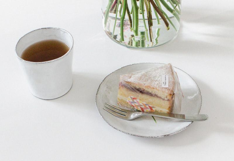 パリスタイルフラワー教室開業 ビジネスの仕組み作りとweb集客で売れるスクールへ 東京 世田谷 羽根木 KOLME(コルメ)10周年 ビクトリアサンドイッチ