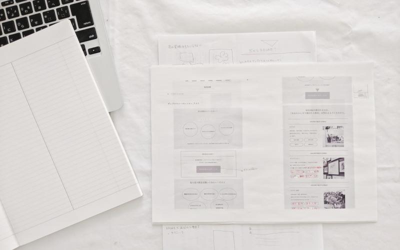 フラワー教室開業 ビジネスの仕組み作りとweb集客で売れるスクールへ 東京 世田谷 KOLME(コルメ)Le Troisワークショップ準備 サイトリニューアル