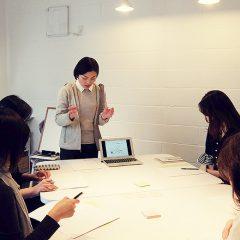 フラワー教室開業 ビジネスの仕組み作りとweb集客で売れるスクールへ 東京 世田谷 KOLME(コルメ)「集客につなげる、ホームページ・ブログ・SNS発信の基本テク」web集客キホンのキ勉強会」レポート
