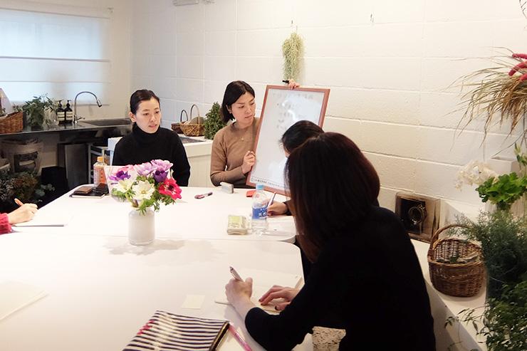 【レポート】12/6「ゼロからはじめるホームページの作り方」web集客キホンのキ勉強会