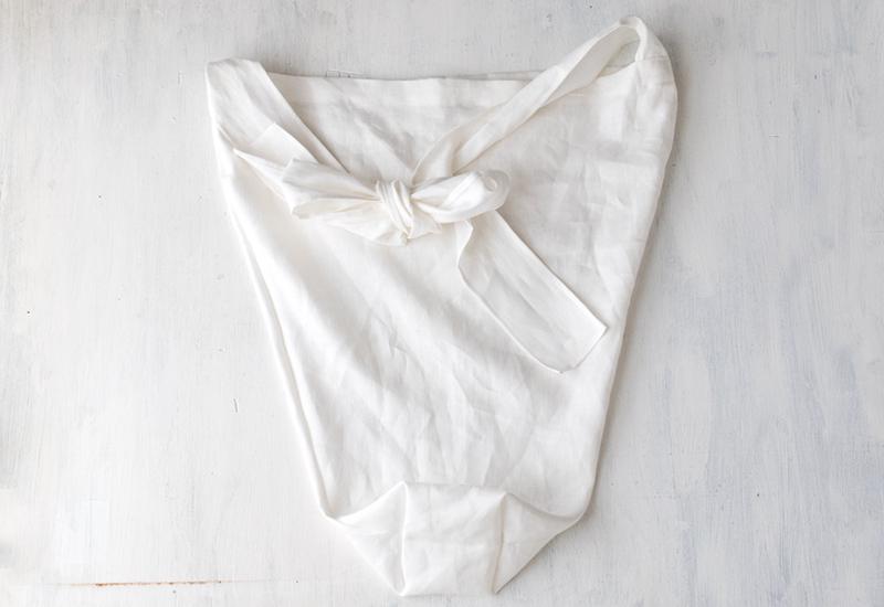 パリスタイルフラワー教室開業 ビジネスの仕組み作りとweb集客で売れるスクールへ 東京 世田谷 羽根木 KOLME(コルメ)ブーケがぴったり収まるバッグを作ってみた