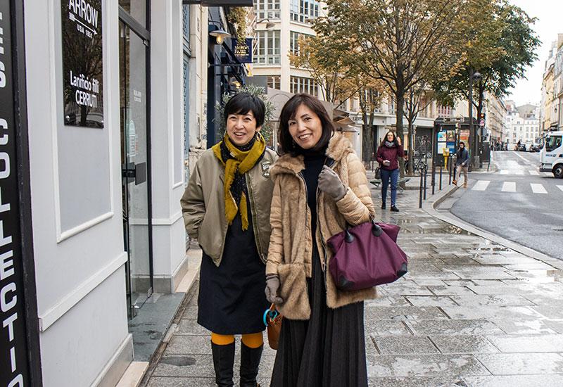 パリスタイルフラワー教室開業 ビジネスの仕組み作りとweb集客で売れるスクールへ 東京 世田谷 KOLME(コルメ)パリの花屋さん パリ18区・モンマルトルの丘の北東エリアで花屋さんをめぐってきました