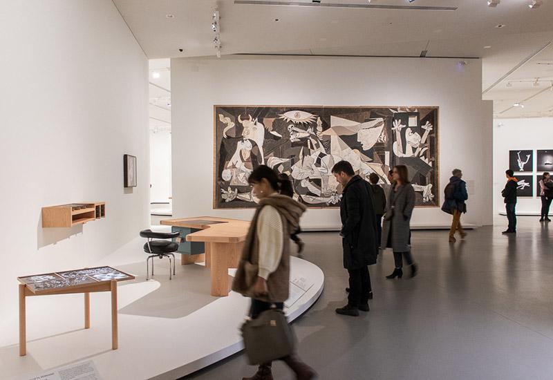 パリスタイルフラワー教室開業 ビジネスの仕組み作りとweb集客で売れるスクールへ 東京 世田谷 KOLME(コルメ)パリ18区・ルイヴィトン財団美術館で美術鑑賞&ランチしてきました Fondation Louis Vuitton