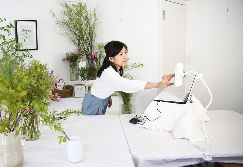 アナログ人間Kazukoのweb仕事