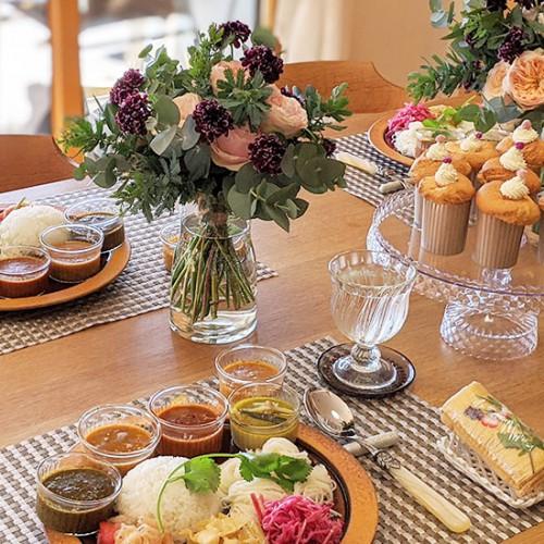 フラワー教室開業 ビジネスの仕組み作りとweb集客で売れるスクールへ 東京 世田谷 KOLME(コルメ)ママでも今はじめよう、新しいこと vol.3 家族を巻き込んで「花とはたらく」を楽しんでいます