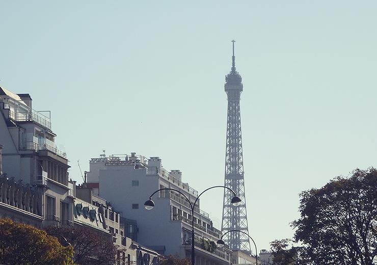 フラワー教室開業 ビジネスの仕組み作りとweb集客で売れるスクールへ 東京 世田谷 KOLME(コルメ)パリ部 ミーティング エッフェル塔