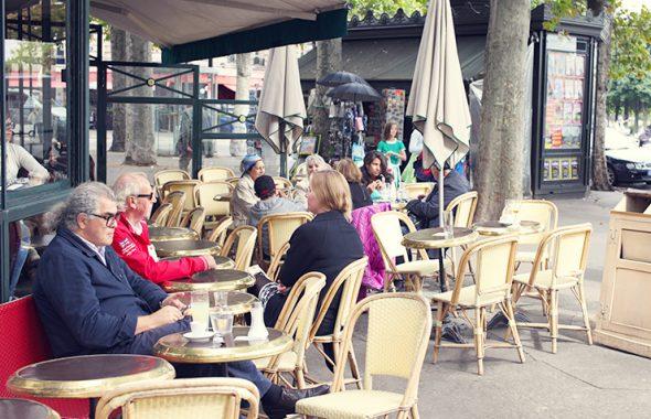 パリスタイルフラワー教室 KOLME(コルメ)パリ部 ミーティングスケジュール