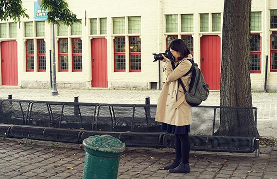 フラワー教室開業 ビジネスの仕組み作りとweb集客で売れるスクールへ 東京 世田谷 KOLME(コルメ)パリスタイルフラワー パリ研修 左岸 フォトウォーク 普段着のパリ