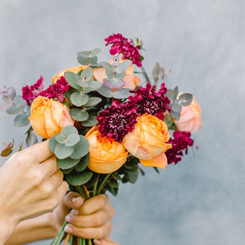 パリスタイルフラワー教室開業 ビジネスの仕組み作りとweb集客で売れるスクールへ 東京 世田谷 羽根木 KOLME(コルメ)ブーケ制作の基本を叩き込む!KOLME花道場de10周年イベント