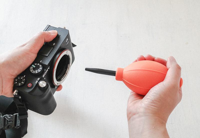 パリスタイルフラワー教室開業 ビジネスの仕組み作りとweb集客で売れるスクールへ 東京 世田谷 羽根木 KOLME(コルメ)これだけは揃えておきたい カメラ周辺アイテムリスト ブロワー