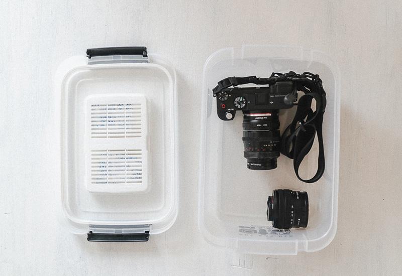 パリスタイルフラワー教室開業 ビジネスの仕組み作りとweb集客で売れるスクールへ 東京 世田谷 羽根木 KOLME(コルメ)これだけは揃えておきたい カメラ周辺アイテムリスト ドライボックス